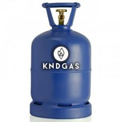 9 Kg LPG Gas Refill