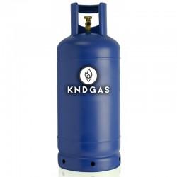 19 Kg LPG Gas Refill