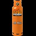48 Kg LPG Gas Refill